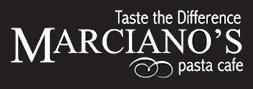 Marciano's Pasta Café